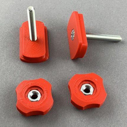 Nutsteine-Set für die TKS Bosch GTS 635-216