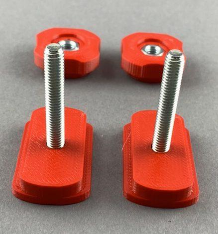 Nutensteine für Tischkreissäge Bosch GTS 635-216