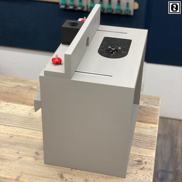 Bosch GKF 12V-8 Frästisch Zeropage Mopemaster